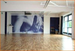 Jivukmati Yoga Centre