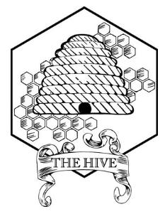 The Hive pop-up