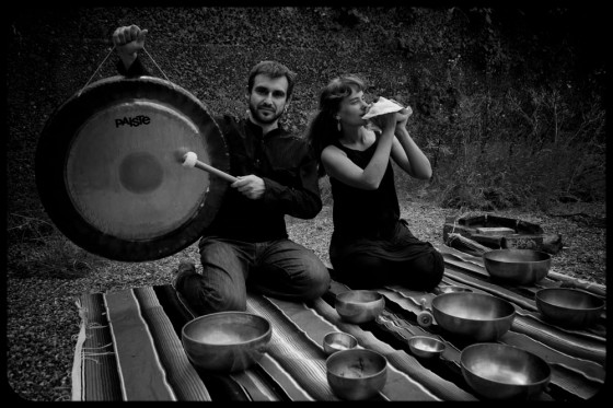 sound meditation south kensington