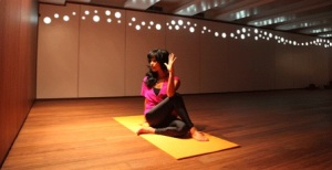 Glow Yoga Covent Garden